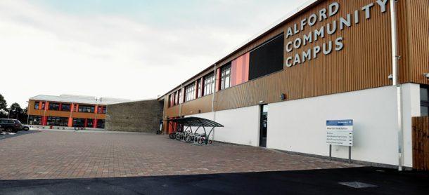 Alford Community Campus2