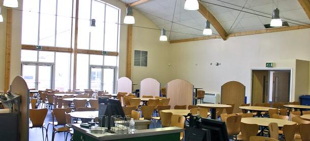 Plockton High School 01