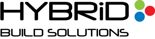 HYBRiD logo- Full