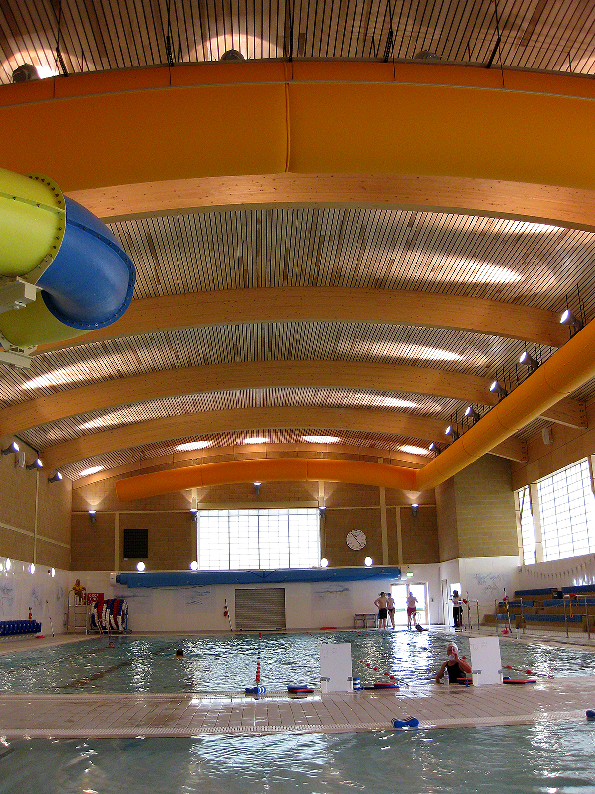 fraserburgh swimming pool design supply and erection of fully integrated building solutions
